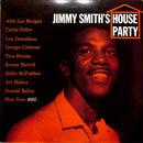 ジミー・スミス JimmySmith / ハウスパーティー