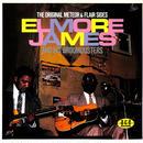 エルモア・ジェイムス Elmore James / THE ORIGINAL METEOR & FLAIR SIDES