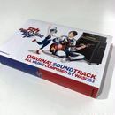 カセットテープ版『アカとブルー』オリジナルサウンドトラック