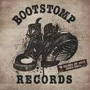 "VA /  BOOTSTOMP ""10 YEARS OF HITS"" 2004-2014"
