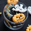 Halloween cookies case (発送は10月17日以降の指定日)