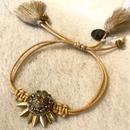 Deepa Gurnani  penny bracelet