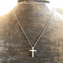 Cross Necklace New York Jewelry