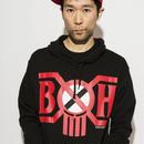 BxH Modern Man Logo Pullover