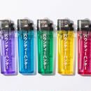BxH カタカナ Logo Cigarette Lighter