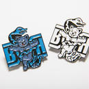 BxH Nishiki Pins
