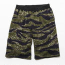 (40%OFF)BxH Camo Half Pants