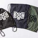 BxH Logo Knapsack