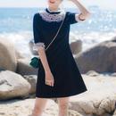 frill classic dress(No.300371)