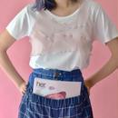 【予約商品】her.magazine x kotohayokozawa x DELTA / PINK