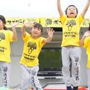 黄色Tシャツ<仮>