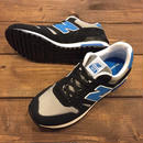 "[NEWBALANCE] ""ML565BL"" -black×blue- (¥11,700-+tax)"