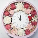 cawaiiを彩る花時計(premium・pink・version)