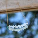 白珊瑚ネックレス