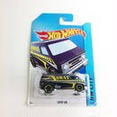 【HOT WHeeLS】 HW CITY SUPER VAN