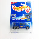 【HOT WHeeLS】 MATTEL  GMC MOTOR HOME #524