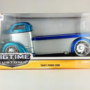 【Jada BIGTIME KUSTOMS 】1947 FORD COE