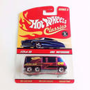 【HOT WHEELS 】Classics #29 of 30 -GMC MOTORHOME-