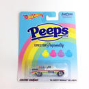 【HOT WHeeLS】 PeePS '56 CHEVY NOMAD DELIVERY