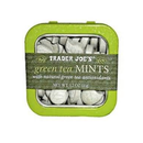 GREEN TEA infused MINTS(抹茶ミント)