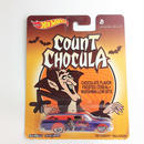 【HOT WHeeLS】 COUNT CHOCULA '56 CHEVY DELIVERY
