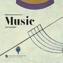 カレンダーS「音楽」