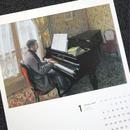 カレンダーL「音楽」