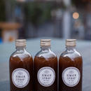 BRF MADE GINGER SYRUP 360g -3BOTTLES SET