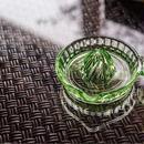 U.S.A. Vintage  Glass Reamer/Juicer