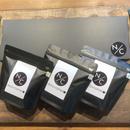 コーヒー豆  3種ギフトセット【100g×3袋入り】