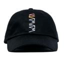 WAYWARD WHEELS  BIGTYME ADJUSTABLE BLACK