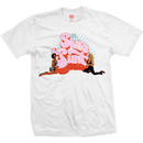 SHAKE JUNT SUPERFLY TEE-WHITE
