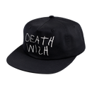 DEATH WISH NEW YORK MINUTE     BLACK