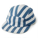 INTERBREED PATTERNED 5 PANEL CAP STRIPE