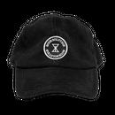 SOUR SOLUTION FLEECE CAP    BLACK