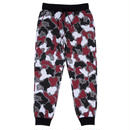 RIPNDIP NERMCAMO SWEATPANTS RED CAMO