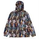 RIPNDIP NERMAISSANCE HOODED ANORAK JACKET-MULTI