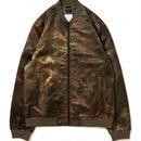 【APPLEBUM】Olive Dyeing MA-1 Jacket