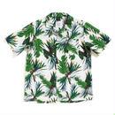 【APPLEBUM】Botanical Aloha Shirt