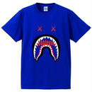 【bubblegum original】JAWS TEE