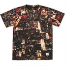 "【APPLEBUM】 ""Mosaic Babylon"" T-shirt"