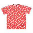 "【APPLEBUM】""Palm Tree"" T-shirt [Red]"