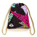 "【APPLEBUM】""Yo! MTV Raps"" Gym Sack"