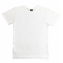 BudHuman&Co. long length tee (WHT)
