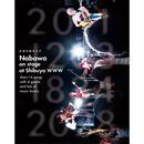 Nabowa - ナボワのライブ