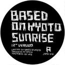 BASED ON KYOTO - SUNRISE EP