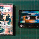 "Independent Beatcasting - RAW VIBES MIXTAPE #1 ""Bugseed"" (Cassette Tape)"