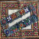 beads flower bracelet
