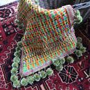 knit remake  mat