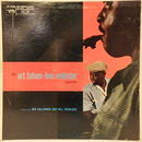 THE ART TATUM・BEN WEBSTER QUARTET